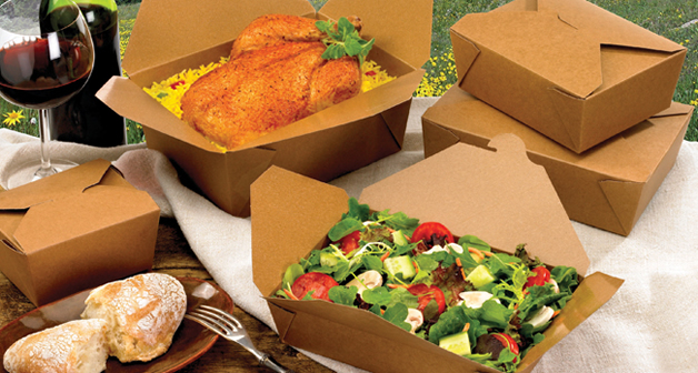 Catering Boxes Image