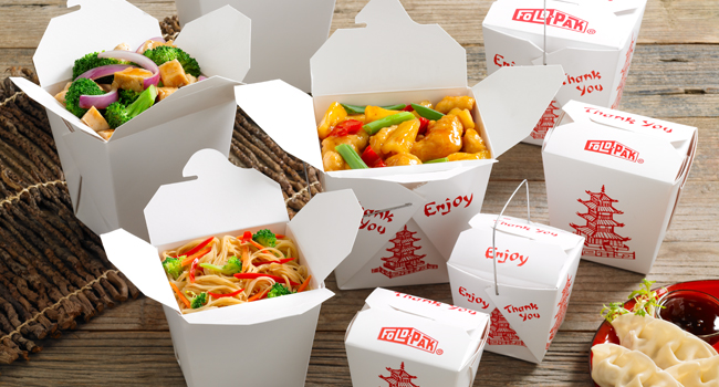 Takeout Chinese Restaurants