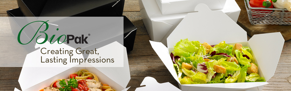 Food Containers And To Go Boxes By Fold Pak